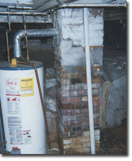 Faq S About Chimney Problems In Vermont And Safety